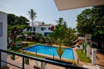 Villa for sale in Candolim — Dream Valley Villa with swimming pool | 2180  Dream Valley Villa (#2180)  Goa, North, Candolim - Territory, swimming pool