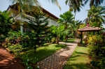 Luxury villa for sale in Cavelossim — Le Jardin with swimming pool | 2194  Le Jardin (#2194)  Goa, South, Cavelossim - Territory