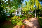 Villa for sale in Cavelossim — Purple Ayanna with swimming pool | 2211  Purple Ayanna (#2211)  Goa, South, Cavelossim - Villa