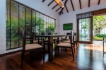 Luxury villa for sale in Arpora — David Villa with swimming pool | 2335  David Villa (#2335)  Goa, North, Arpora - Living room