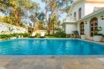 Luxury villa for sale in Vagator — Prestige‎ Villa with swimming pool | 2350  Prestige‎ Villa (#2350)  Goa, North, Vagator - Territory, swimming pool
