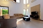Luxury villa for sale in Vagator — Ciao Bella Villa with swimming pool | 2351  Ciao Bella Villa (#2351)  Goa, North, Vagator - Living room