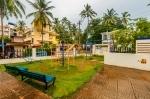 Apartment for sale in Arpora — Arpora Apartment with swimming pool | 10010  Arpora Apartment (#10010)  Goa, North, Arpora - Outside view