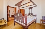 Luxury villa for sale in Anjuna — Fantasea with swimming pool | 2007  Fantasea (#2007)  Goa, North, Anjuna - Bedroom 1