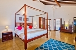 Luxury villa for sale in Anjuna — Fantasea with swimming pool | 2007  Fantasea (#2007)  Goa, North, Anjuna - Bedroom 3 (ensuite)