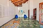 Luxury villa for sale in Anjuna — Fantasea with swimming pool | 2007  Fantasea (#2007)  Goa, North, Anjuna - Lounge