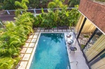 Luxury villa for sale in Vagator — Lpk 10 with swimming pool | 2370  LPK 10 (#2370)  Goa, North, Vagator - Bedroom 2 (ensuite)